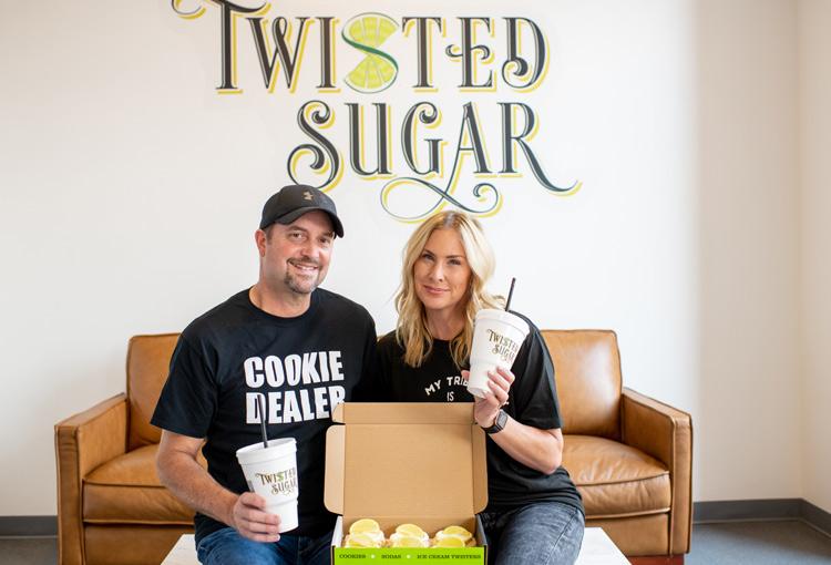Twisted Sugar Springville - Central Bank Utah